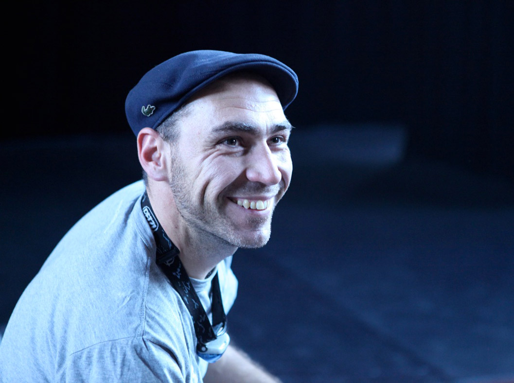 Laurent Radanovic