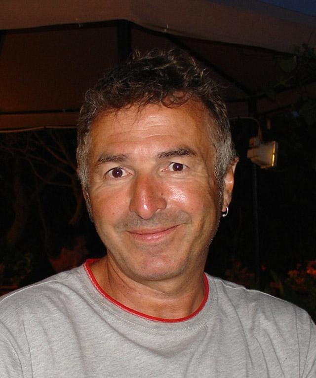 Lahlou Benamirouche