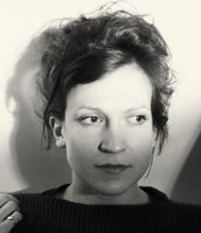 Peggy Housset