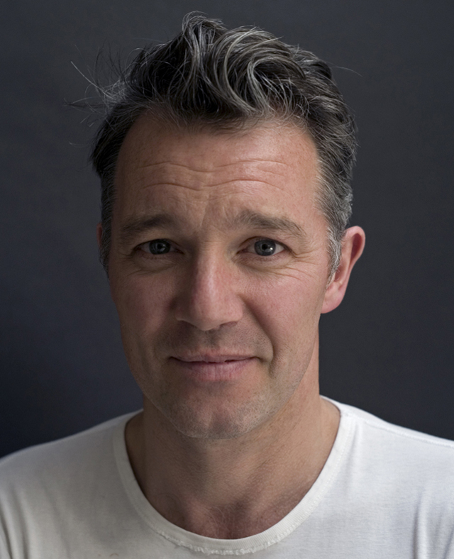 Stéphane Chivot