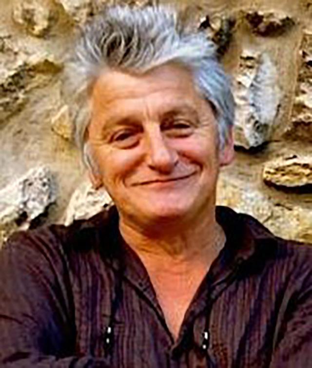 Jean-Pierre Spirli